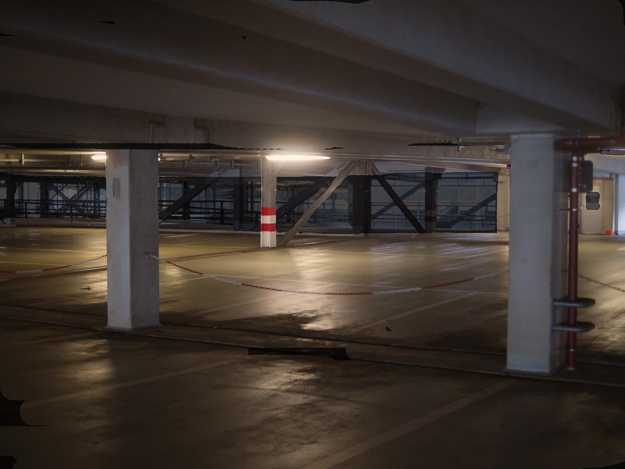 Parking à louer pas cher pour tous types de véhicules