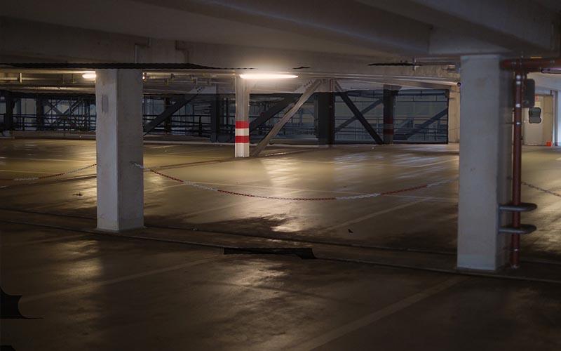 Parking et espace de stockage pas cher à Huy